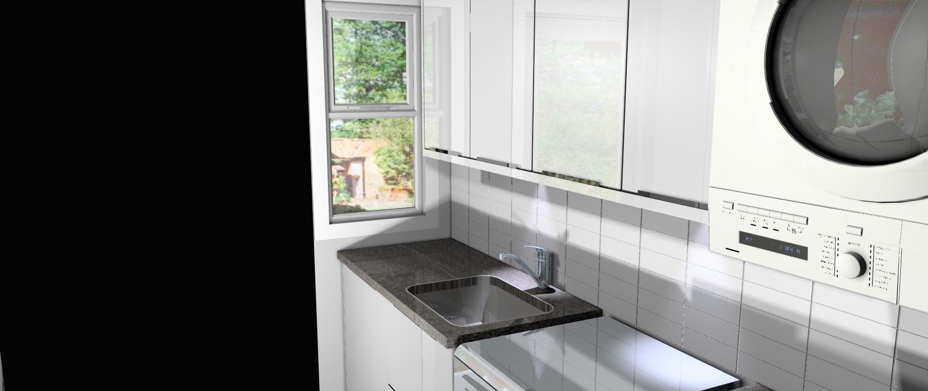Kitchens Laundry 39 S Rachel Evans Design Christchurch