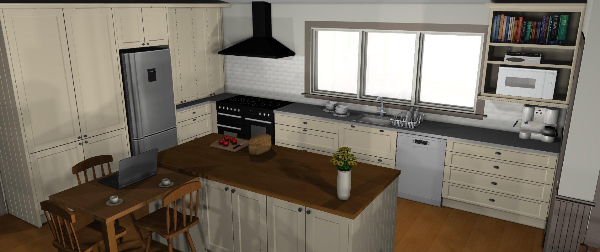 kitchen designs from rachel evans kitchen designer