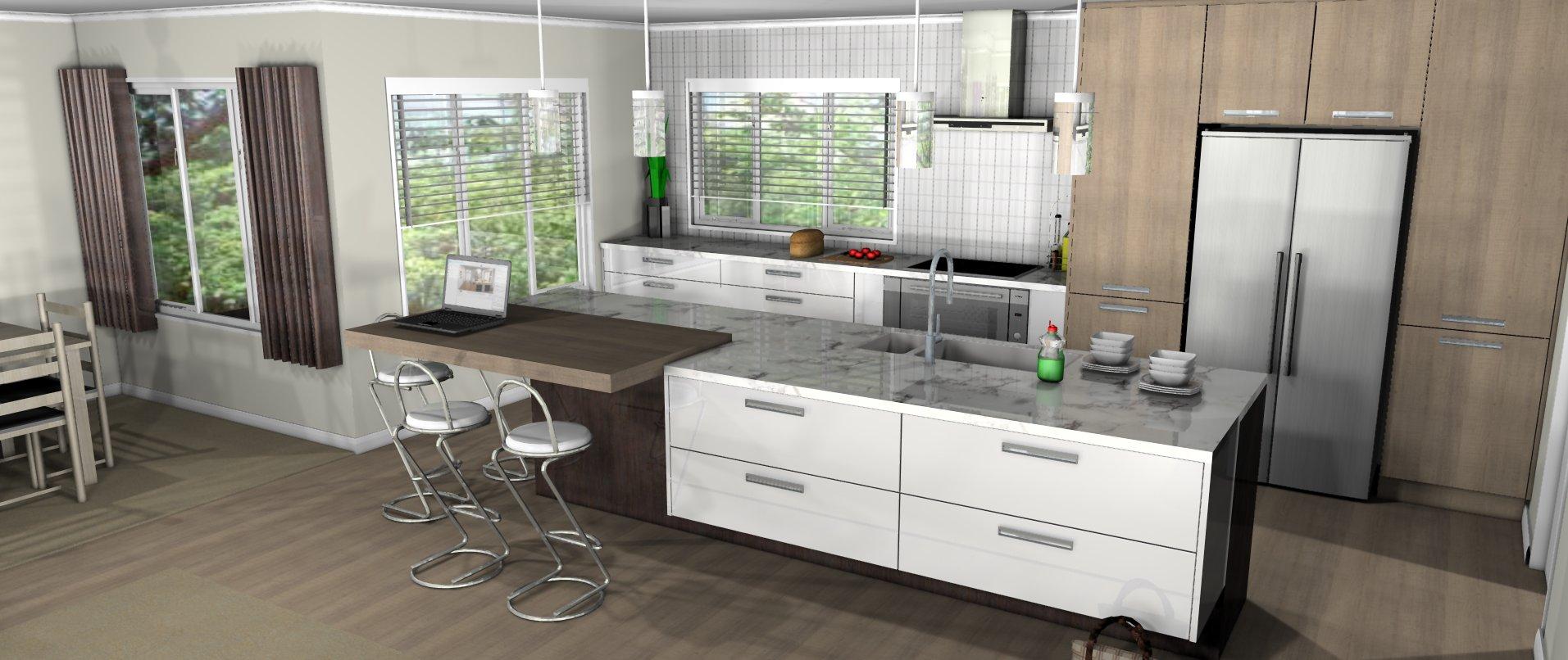 Kitchen Designs From Rachel Evans Kitchen Designer Christchurch Rachel Evans Design