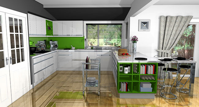 Christchurch kitchen designers bathroom designers for Kitchen designs photo gallery nz