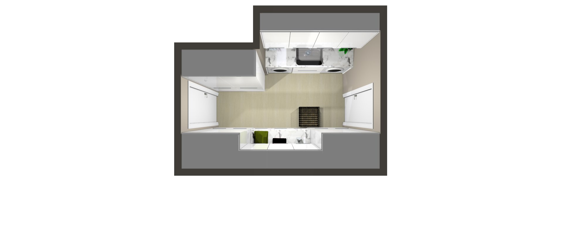 S Kitchen Picture